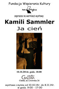 Plakat Sammler mały