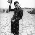 Żona Czesława Niemena